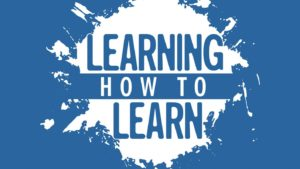 title sales rep, learning how to learn